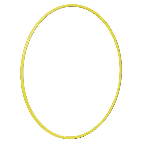 Sport-Thieme® Competition Gymnastics Hoop Summer yellow