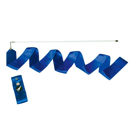 Sport-Thieme® Competition Gymnastics Ribbon Blue