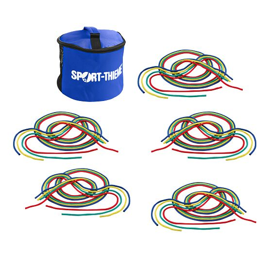 "Sport-Thieme ""Competition Skipping Ropes"" School and Club Set"
