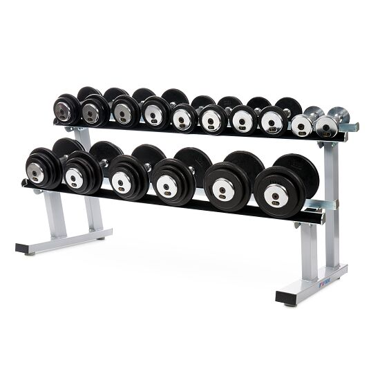 Sport-Thieme® Double Storage Rack for Dumbbells