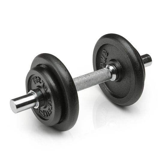 Sport-Thieme Dumbbell Set Set 1 = 10 kg