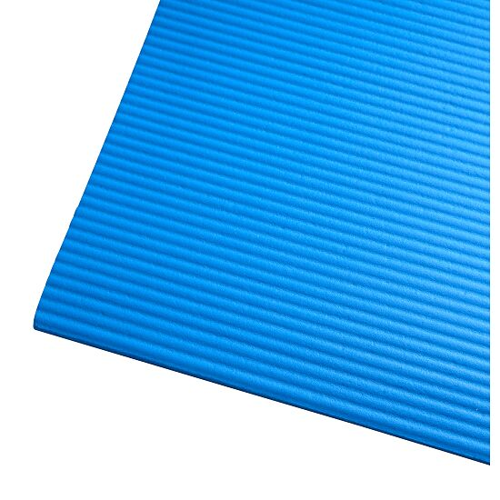 Sport-Thieme Exercise Mat Blue