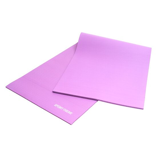 Sport-Thieme Exercise Mat Purple