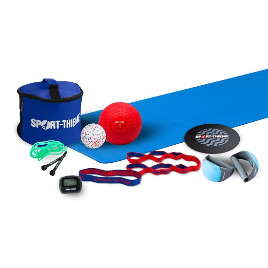 Sport-Thieme Fitness set, anniversary edition