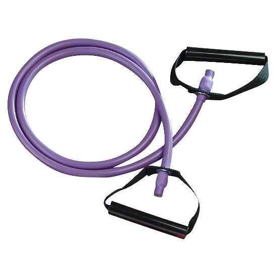 Sport-Thieme® Fitness Tube Purple = high, Individual