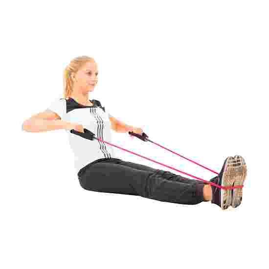 Sport-Thieme Fitness Tube Red = extra-high, Individual
