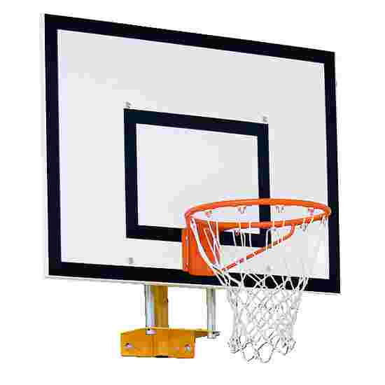 Sport-Thieme Fixed Basketball Wall Frame Without height adjustment
