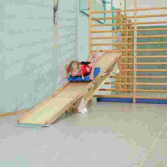 "Sport-Thieme ""Flizzer"" Roller Board Track For the 3-m gymnastics bench"