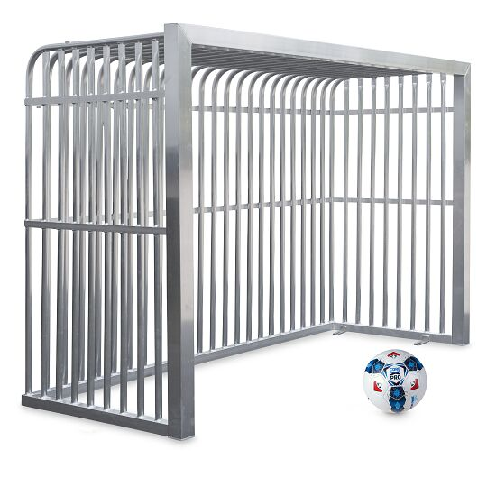 Sport-Thieme® Fully Welded Mini Leisure Goal Inner dimensions: 240x160x100 cm