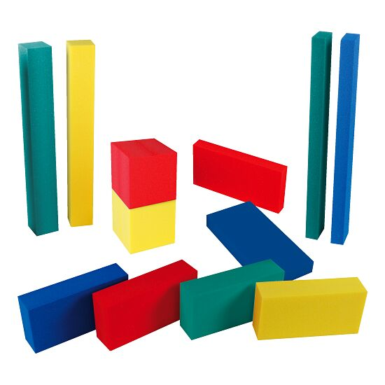 Sport-Thieme® Giant Building Blocks Starter Set