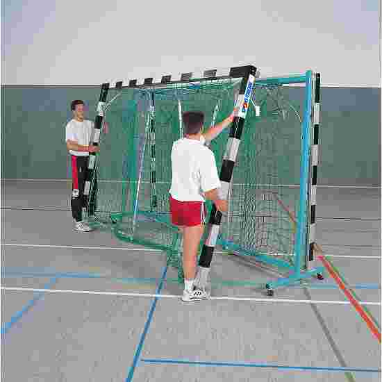 Sport-Thieme Goal Trolley Total height with goal, approx. 215 cm