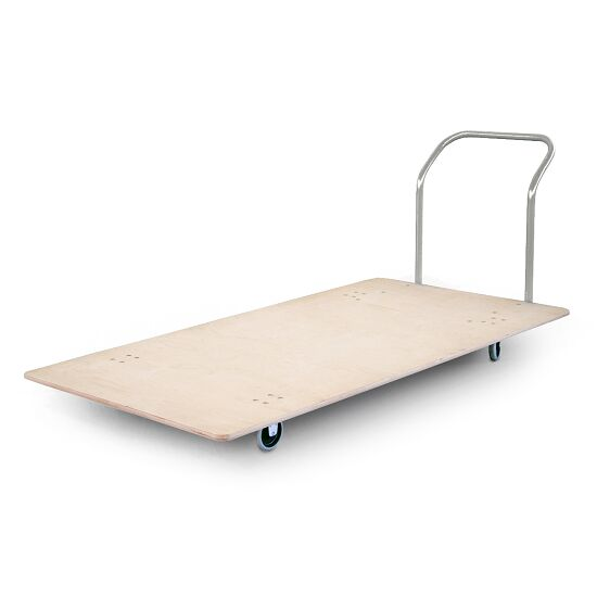 Sport-Thieme Gymnastics Mat Trolley Transport Trolley 150x100 cm