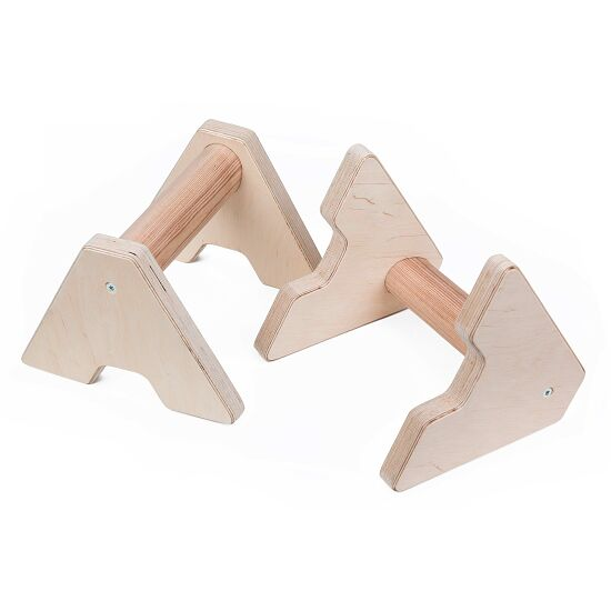 Sport-Thieme® Handstand and Push-Up Handles