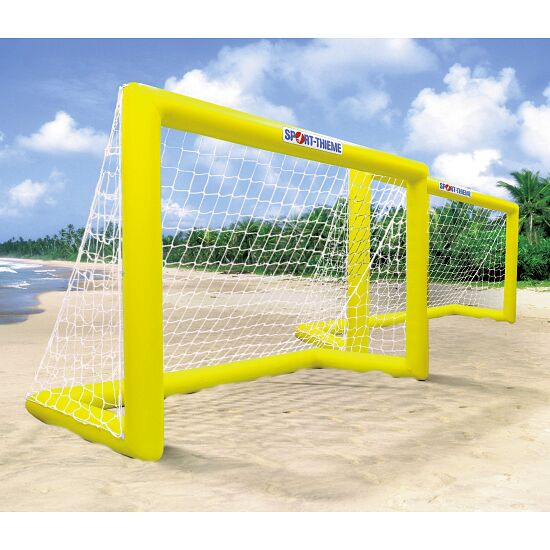 Sport-Thieme Inflatable Beach Handball Goals, 3x2m