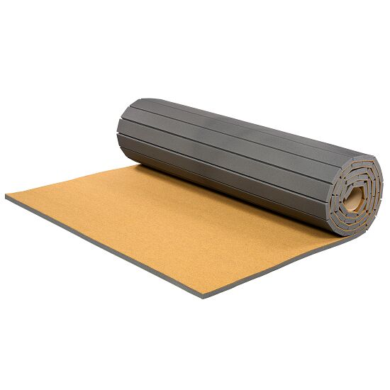 "Sport-Thieme® ""Innovative"" Gymnastics Mat Amber, 6x2 m"