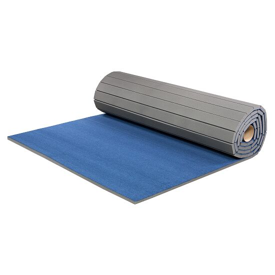 "Sport-Thieme® ""Innovative"" Gymnastics Mat Blue, 6x2 m"