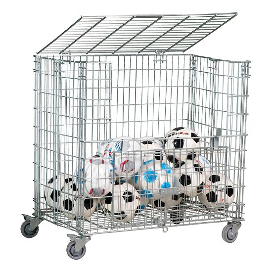 "Sport-Thieme ""Jumbo"" Transport Trolley XXL"