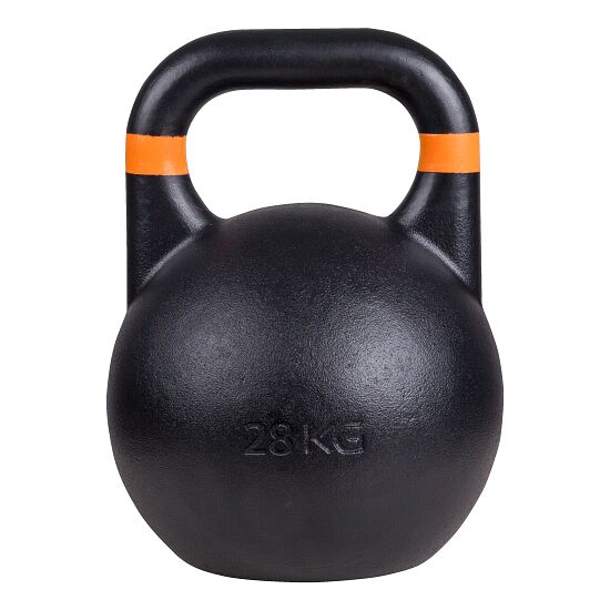 Sport-Thieme Kettlebell 28 kg, orange