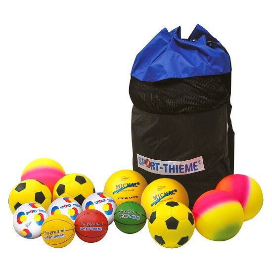 "Sport-Thieme® ""Kids"" School Ball Set"