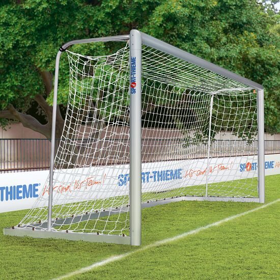 Sport-Thieme Made of Aluminium, 5x2 m, Portable Youth Football Goal