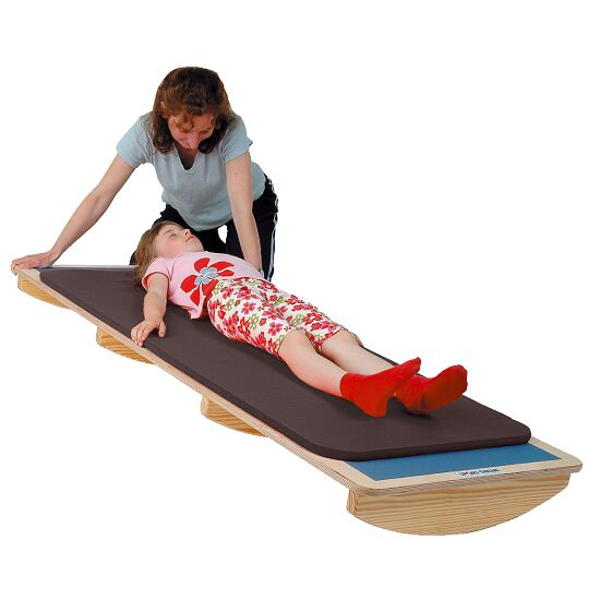 "Sport-Thieme® ""Maxi"" Rocking Board With padding"