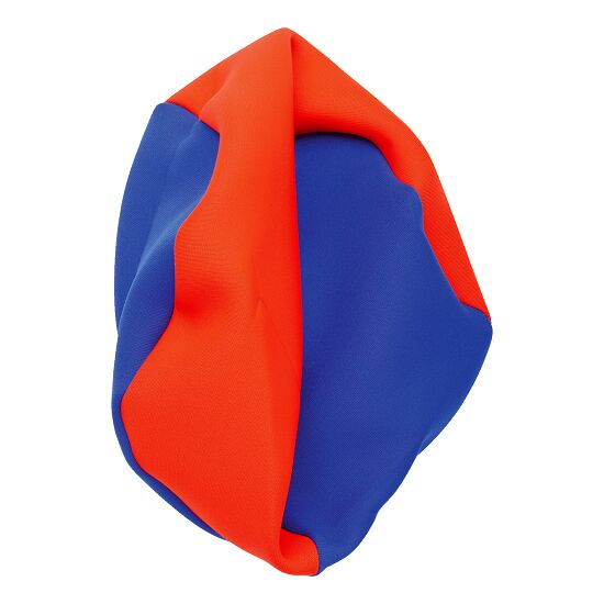 Sport-Thieme® Neoprene Balloon Cover ø 24 cm, blue/red