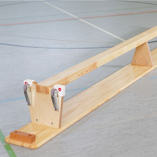 "Sport-Thieme® ""Original"" Gymnastics Bench 2 m, With castors"