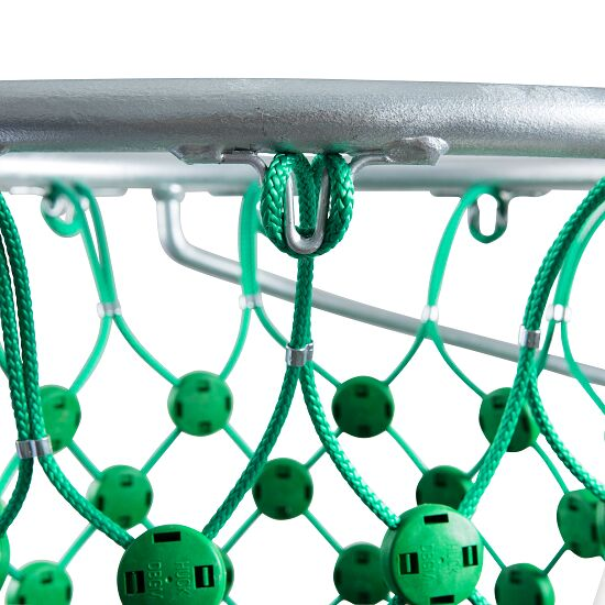 """Sport-Thieme® """"Outdoor"""" Basketball Hoop With closed net eyelets"""