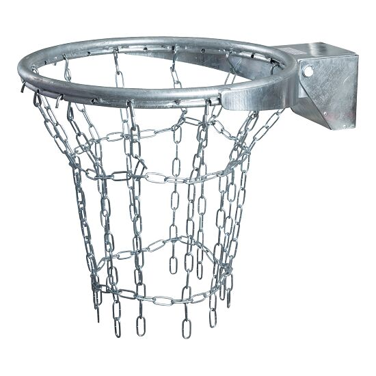 "Sport-Thieme ""Outdoor"", folding Basketball Hoop"