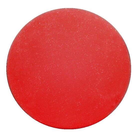 "Sport-Thieme ""Physio Ball"" Red, low"