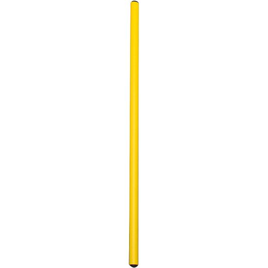 Sport-Thieme® Plastic exercise stick 80 cm, Yellow