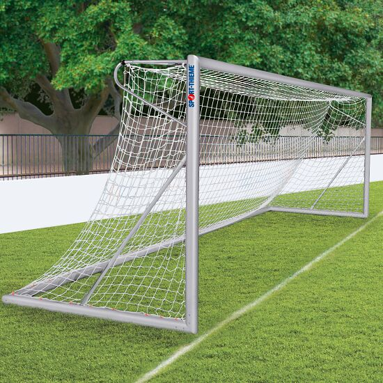 "Sport-Thieme® ""Portable"" Full-Sized Football Goal Set"