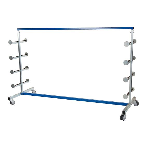Sport-Thieme Post Transport Trolley