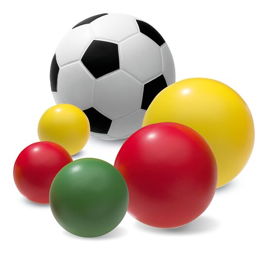 Sport-Thieme® PU Foam Ball Set
