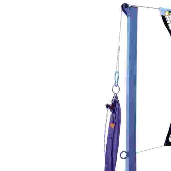 Sport-Thieme Pulley Tensioning System