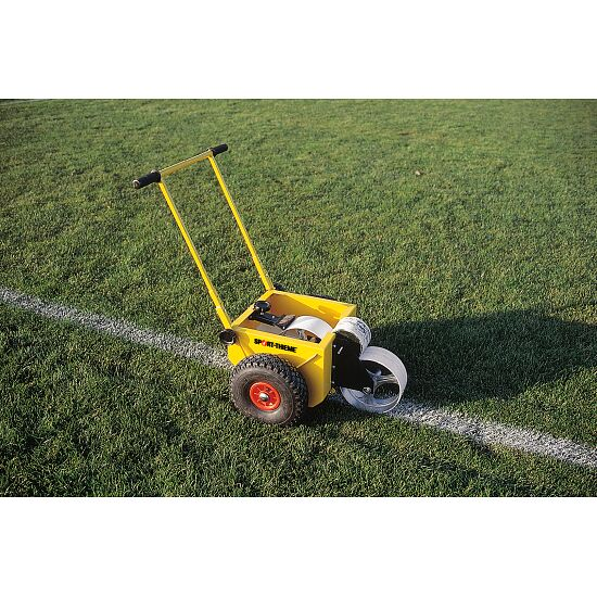 "Sport-Thieme ""Roll Liner"" Wet Line Marking Machine"