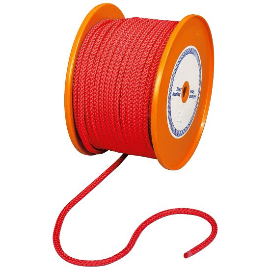 Sport-Thieme® Roll of Skipping Rope  Red