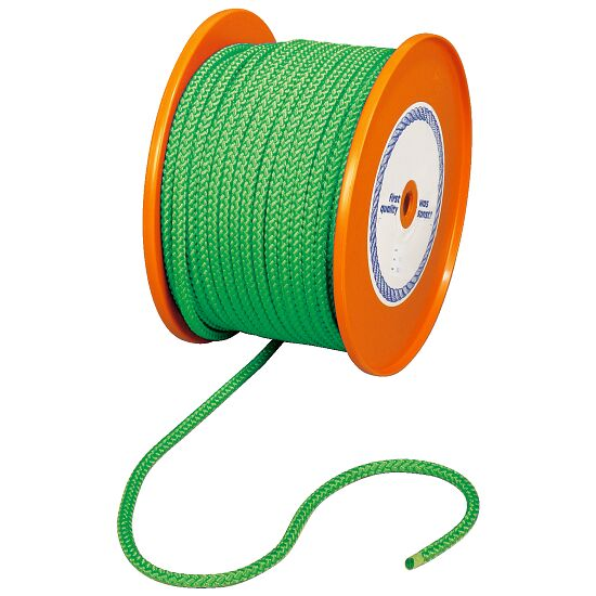 Sport-Thieme® Roll of Skipping Rope Green