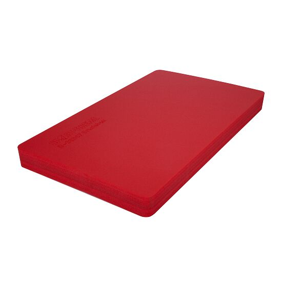 Sport-Thieme® Roller Board Padding Red
