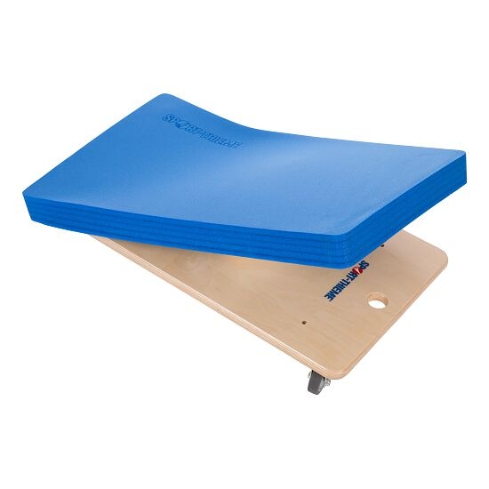 Sport-Thieme Roller Board Blue padding