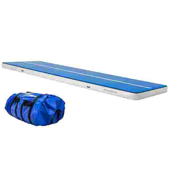 """Sport-Thieme """"School 20"""" by AirTrack Factory AirTrack Without hand-held inflator, 8x2x0.2 m"""