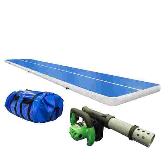 """Sport-Thieme """"School 20"""" by AirTrack Factory AirTrack With hand-held inflator and adapter, 6x2x0.2 m"""