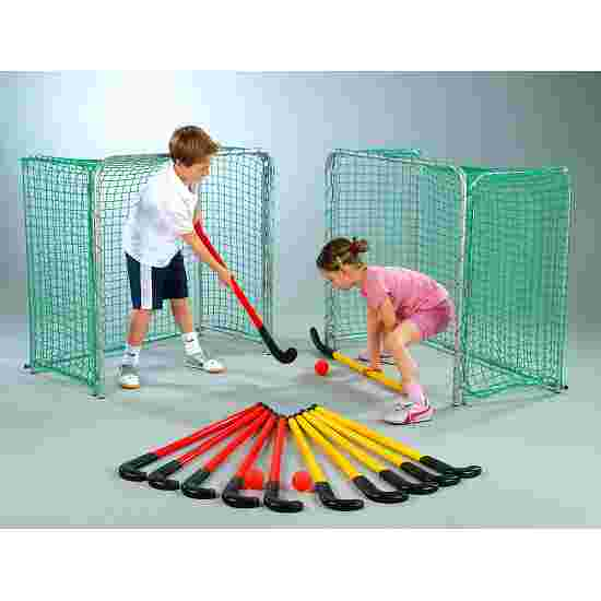 "Sport-Thieme ""School"" Hockey Set with Goals"