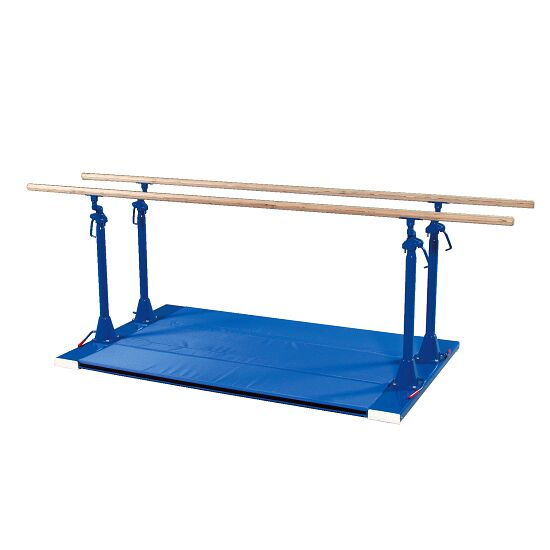 "Sport-Thieme® ""School Sports"" Parallel Bars"