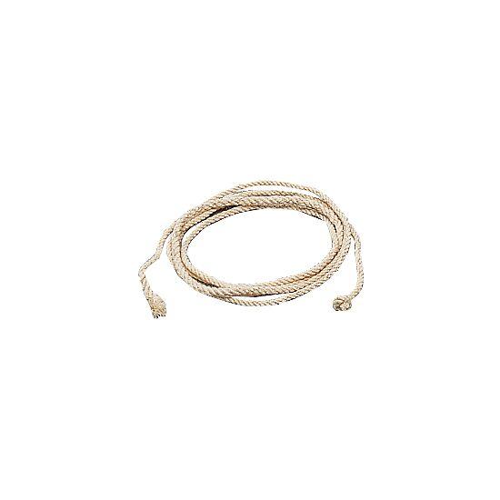 Sport-Thieme® Soft Fibre Skipping Rope (3-Thread) 2.50 m