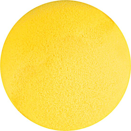 Sport-Thieme® Soft Tennis Ball ø 70 mm, 14 g, yellow
