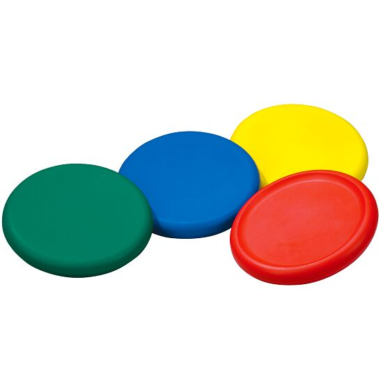"Sport-Thieme ""Soft"" Throwing Disc Set"