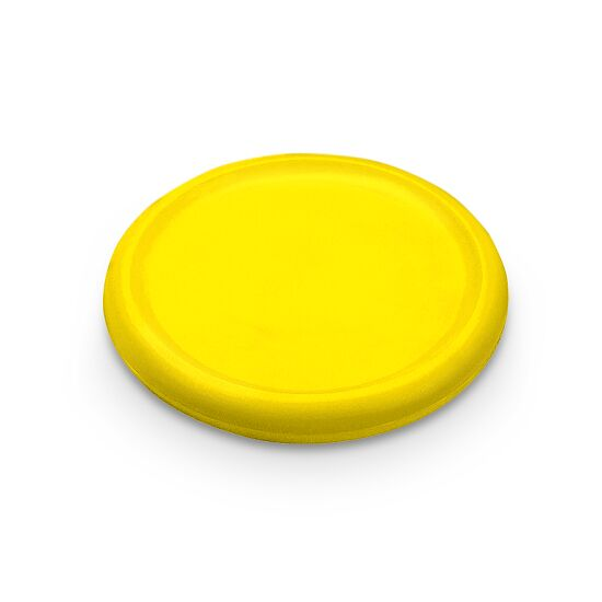 "Sport-Thieme® ""Soft"" Throwing Disc Yellow"
