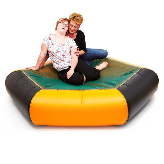 "Sport-Thieme® ""Soft-Tramp"" Trampoline Mini ø 100 cm, height 26 cm"