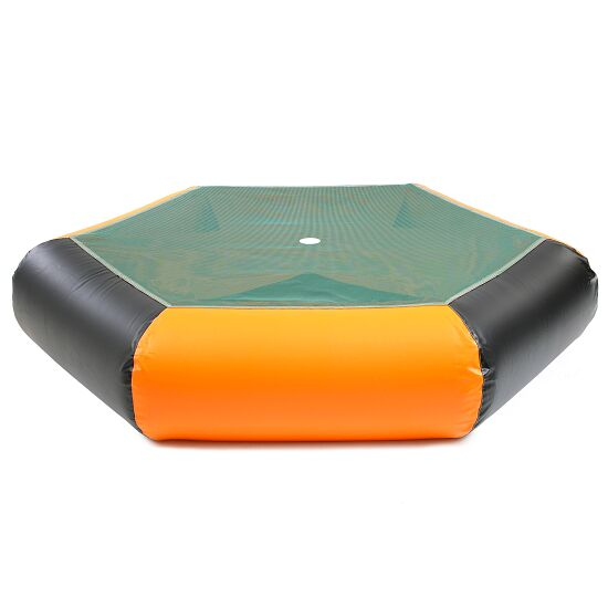 "Sport-Thieme® ""Soft-Tramp"" Trampoline XXL ø 300 cm, height 62 cm"